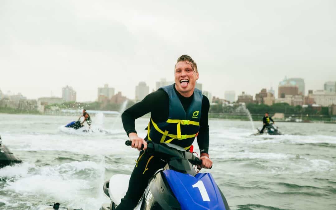The 6 Best Places to Jet Ski in New Jersey